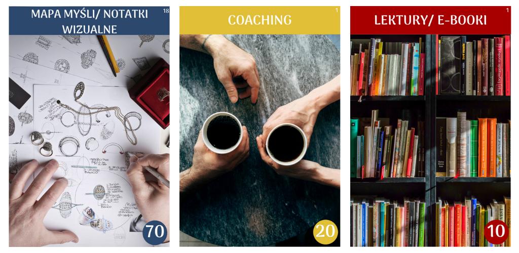 Karty rozwoju CoachWise